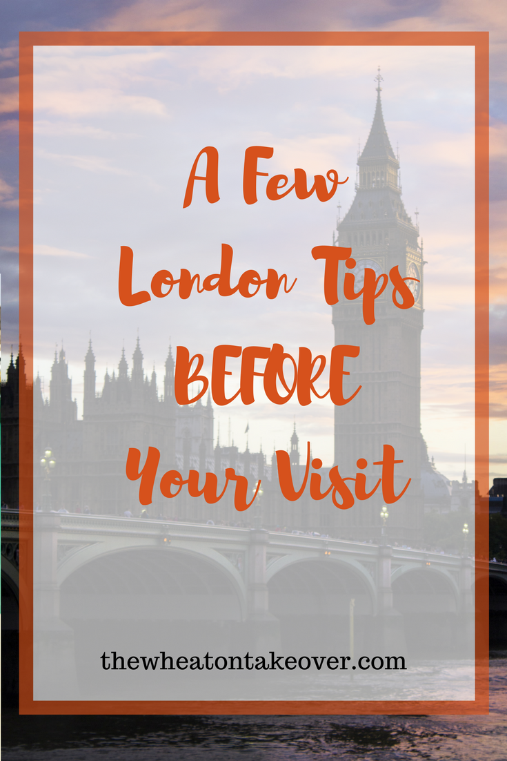 London Tips - Our first international trip was to London. It was a short visit but just enough time for me to be scared silly about planning our first family International trip. I researched and created a quick list of London tips to consider when planning your own trip to London.