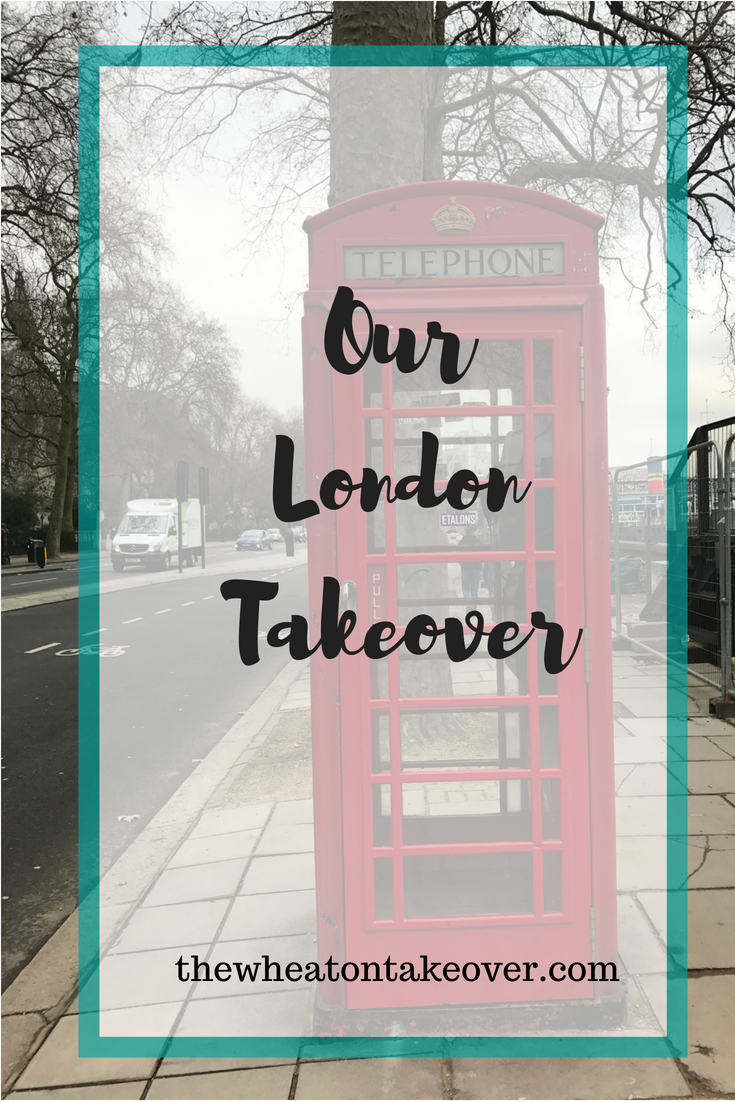 Our London Takeover - Our first international trip was to London. It was a short visit but just enough time for me to be scared silly about planning our first family International trip. I researched and created a quick list of London tips to consider when planning your own trip to London.